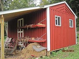 Customer Reviews 1 Gallon White Exterior Barn Fence Latex Paint 18 3121 70 Gl