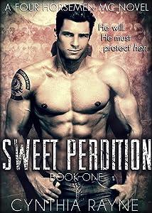 Sweet Perdition (Four Horsemen MC Book 1)