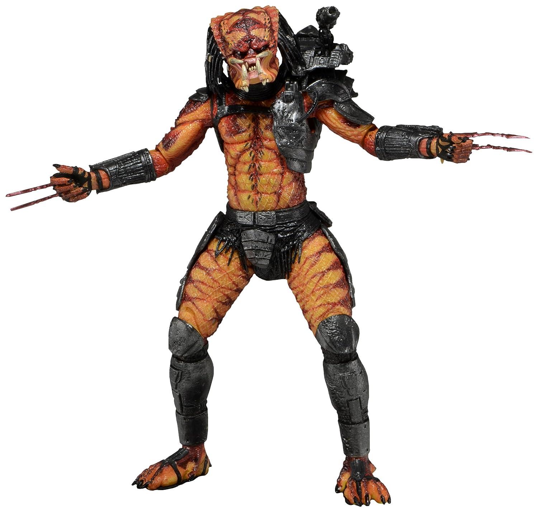 Promoción por tiempo limitado viper predators serie 12 deluxe actionfiguren neca