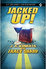 JACKED UP!: A Jack Daniels/Leah Ryan Short Mystery Kindle Edition