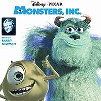 Monsters, Inc. (Original Motion Picture Soundtrack)
