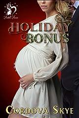 Holiday Bonus Kindle Edition