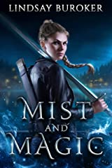 Mist and Magic: An Urban Fantasy Adventure (Death Before Dragons Book 0) Kindle Edition