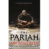 The Pariah (The Covenant of Steel Book 1)