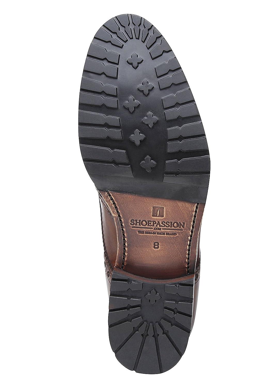 SchuhePASSION - - - No. 667 - SchnürStiefel - a62a56