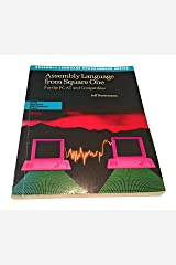 Assembly Language from Square One: For the PC at and Compatibles (Scott, Foresman Assembly Language Programming Series) Paperback