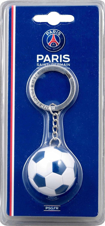 Paris Saint Germain Llavero, diseño de balón de fútbol, colección ...