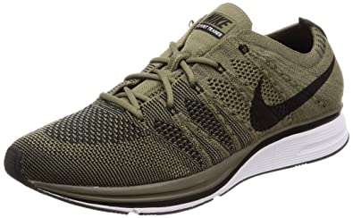 detailing ad4b1 8833f Nike Flyknit Trainer Mens Ah8396-200 Size 10