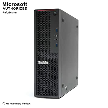 Lenovo ThinkStation P300 AMD Graphics Driver for Windows Download