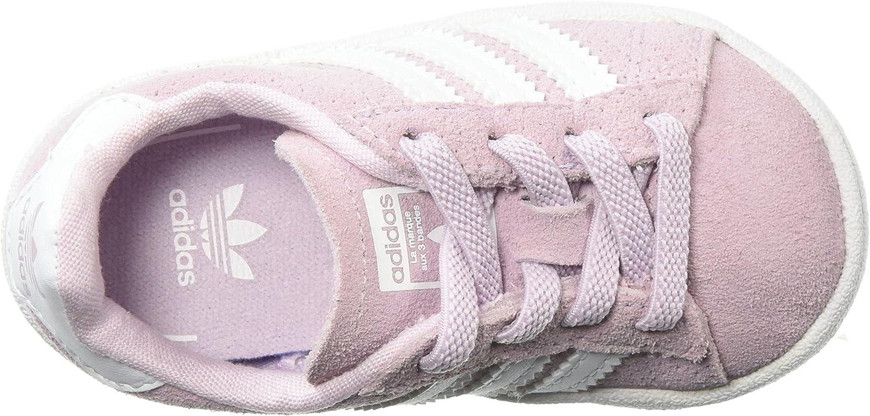 Adidas Scarpe Sneakers CAMPUS Bambine Rosa CQ3124-GLICINE