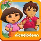 Dora & Diego's Vacation Adventure