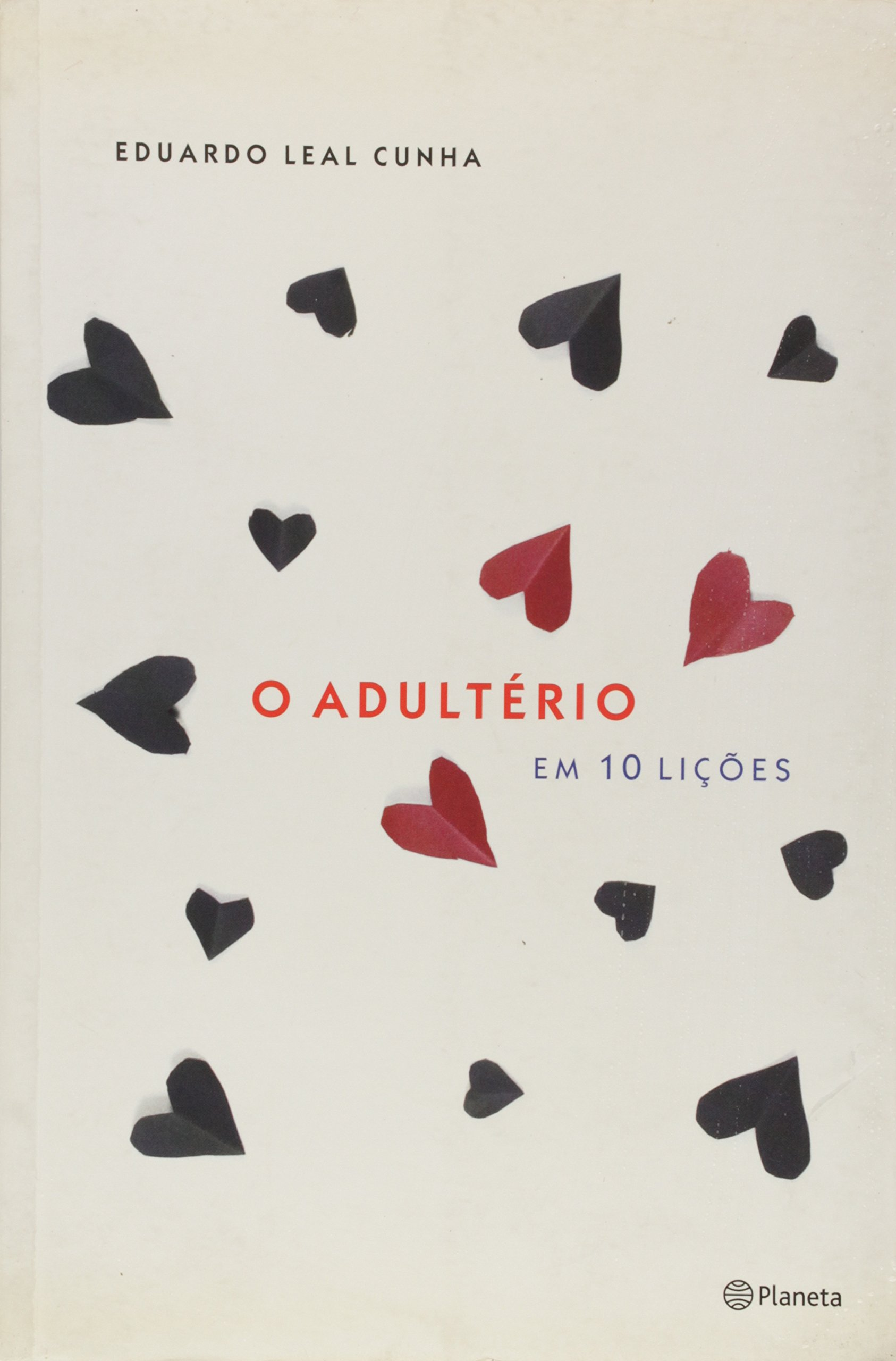 Read Online O Adultério Em Dez Lições (Em Portuguese do Brasil) PDF