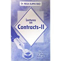 Lectures on Contracts - II