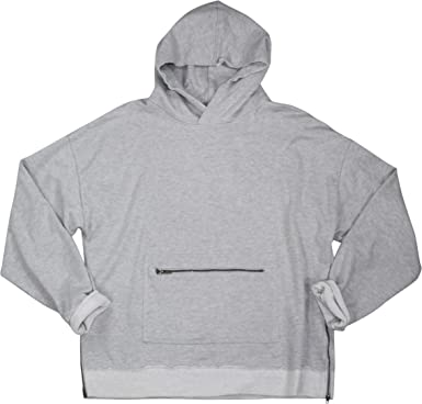 The Narrows Mens Oversized Hoodie