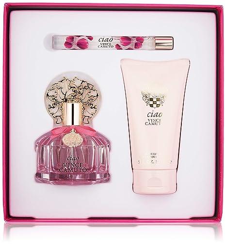Amazon.com: Juego de regalo de vinilo para mujer: Luxury Beauty