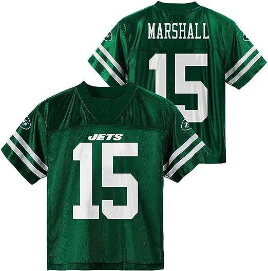 brandon marshall new york jets jersey