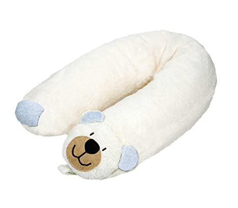 Efie cojín para embarazo y lactancia con forma de oso colour ...