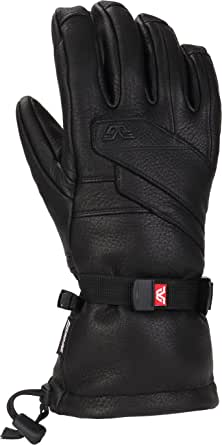 Gordini Men's Men's Antler Insulated Gauntlet Gloves