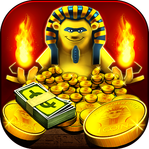 Coin Party: Pharaoh