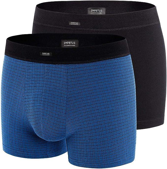 IMPETUS - Pack 2 Calzoncillos Boxers: Amazon.es: Ropa y accesorios