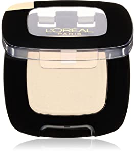 L'Oréal Paris Colour Riche Monos Eyeshadow, Matte Chill, 0.12 oz.