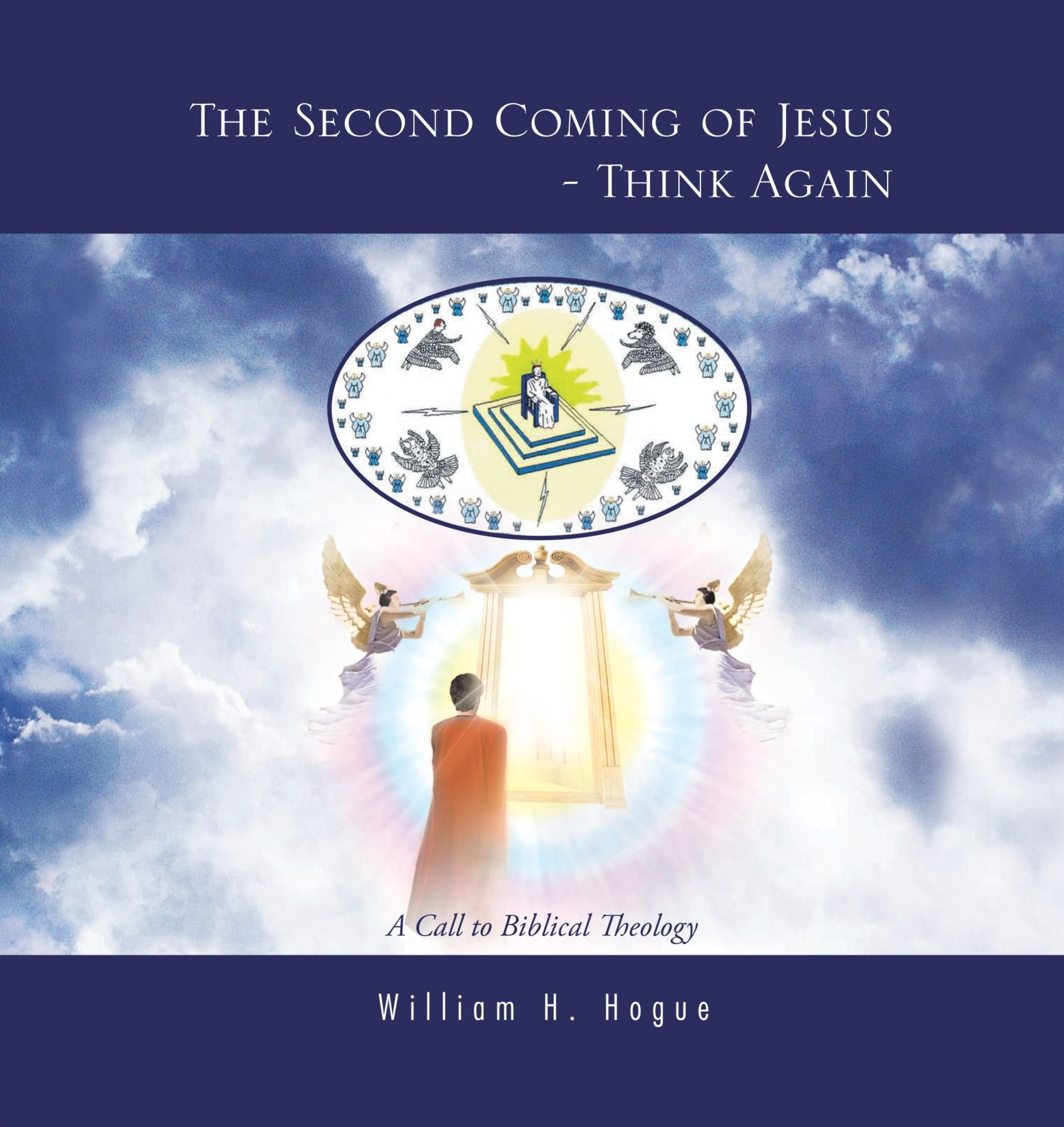 The Second Coming of Jesus - Think Again: A Call to Biblical Theology ebook