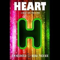 Heart (Ballsy Boys Book 3) (English Edition)