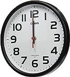 CASIO(カシオ) 置き時計・掛け時計 ブラック 21.6×21.6×6.2cm IQ-800J-1JF