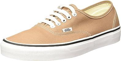 brown vans shoes for men