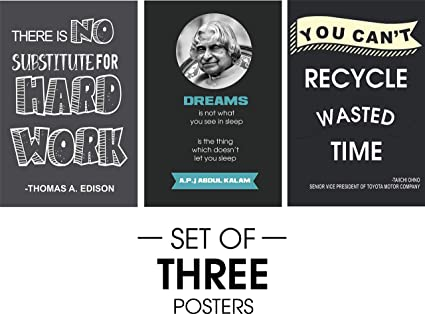 Friends Office Automation Motivational Posters For Office And Study