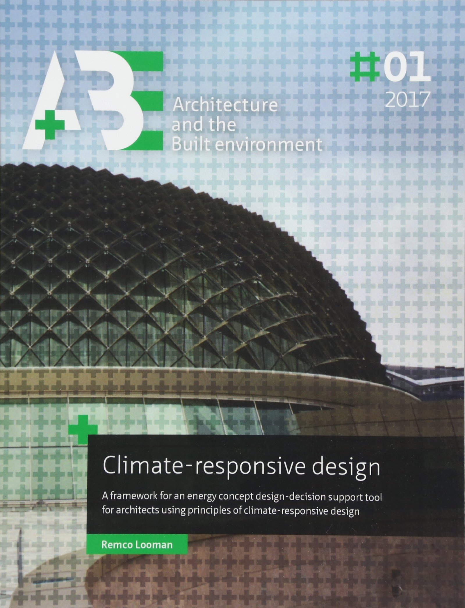 Climate-responsive design: A framework for an energy concept