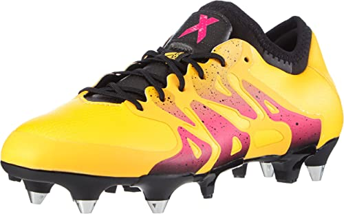 beauty super cheap half price ADIDAS PERFORMANCE X15.1 SG - Chaussures de football -: Amazon.fr ...