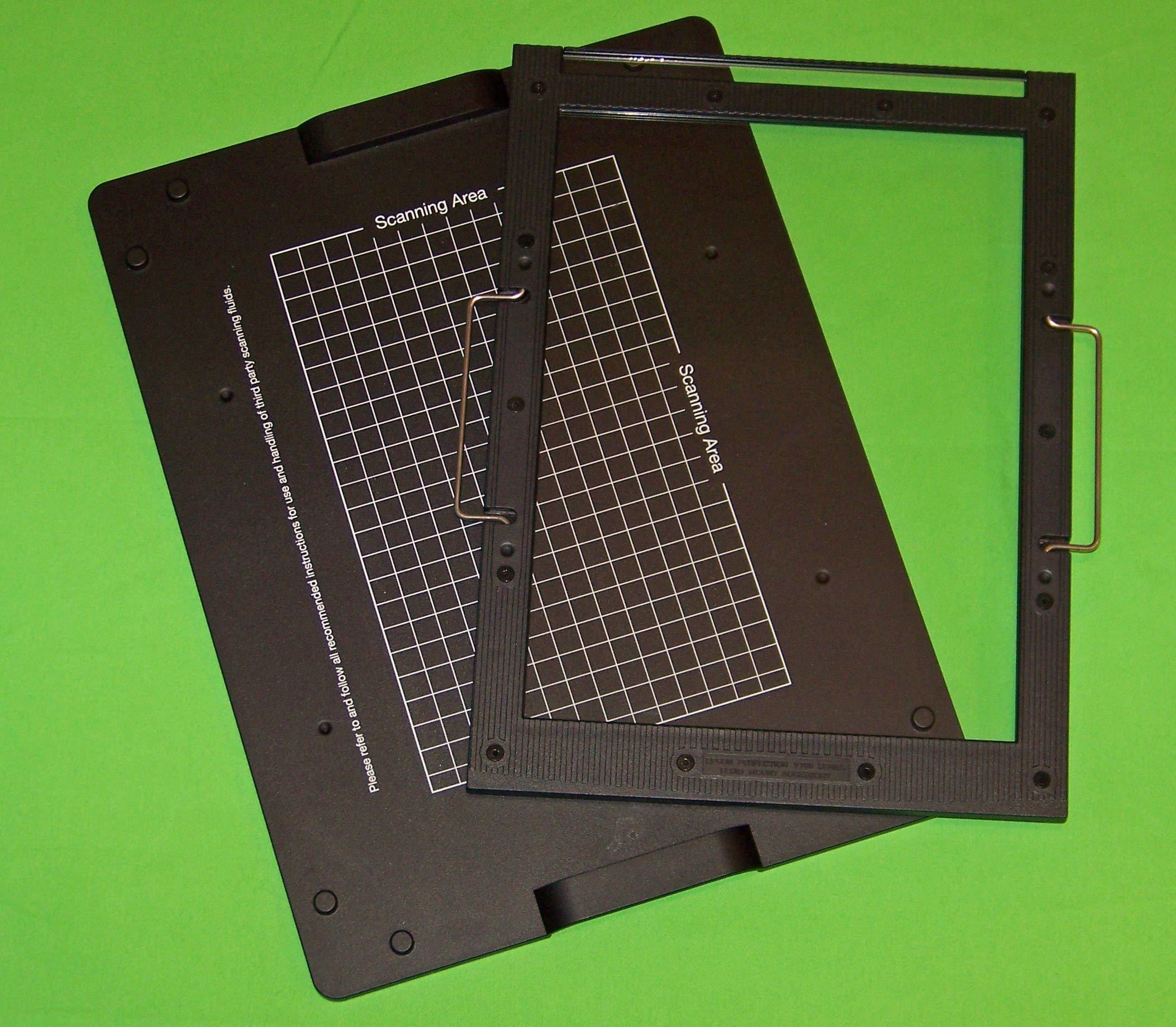 OEM Epson Wet Dry Mount Scanner Film Holder for Epson Perfection V850