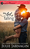 The Art of Falling: inspirational romance (Taste of Texas Book 1)