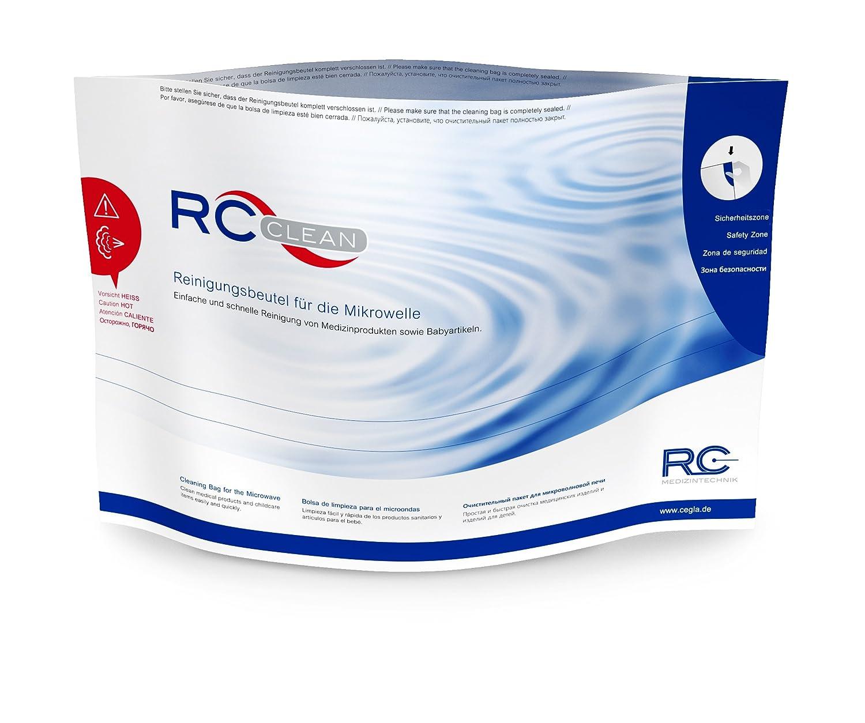 RC-Clean Mikrowellenbeutel R. Cegla GmbH & Co. KG