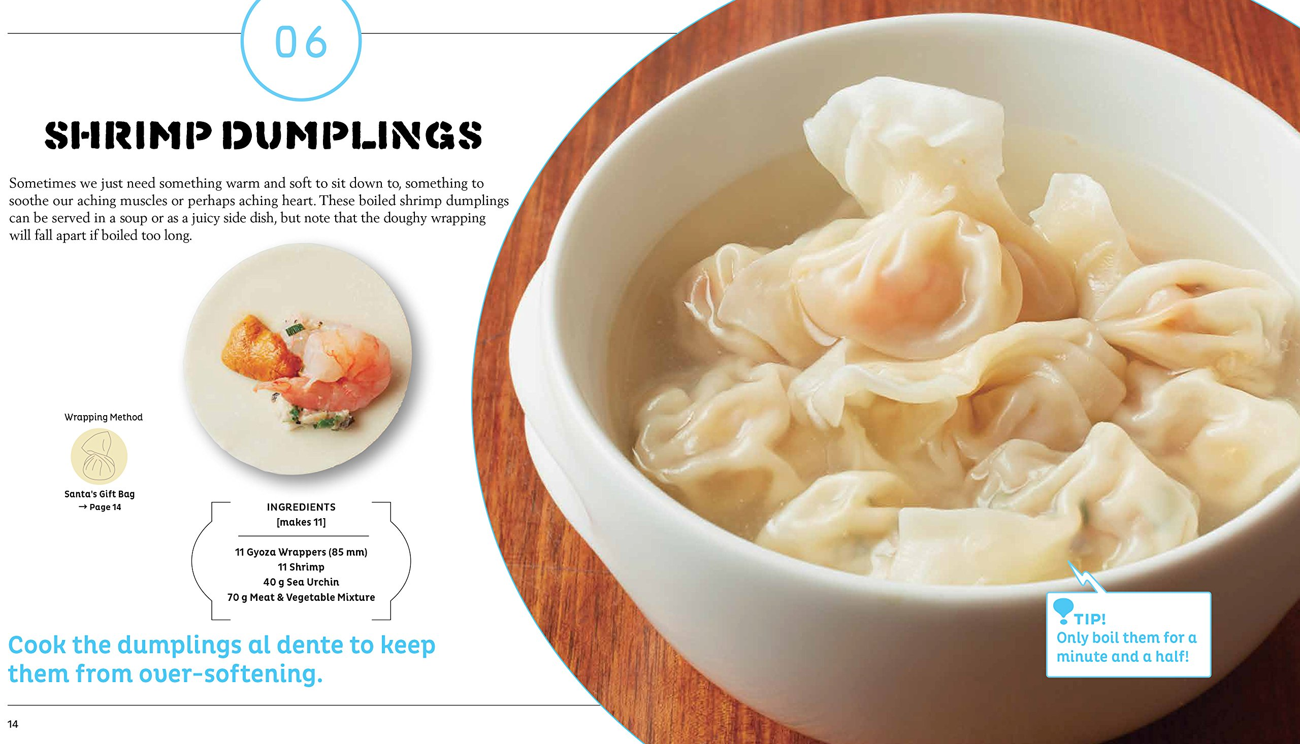 Gyoza: The Ultimate Dumpling Cookbook: 50 Recipes from Tokyo's Gyoza
