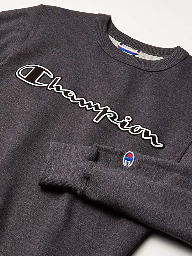 Champion Crewneck Sweatpulli Herren Sweatshirt 34108