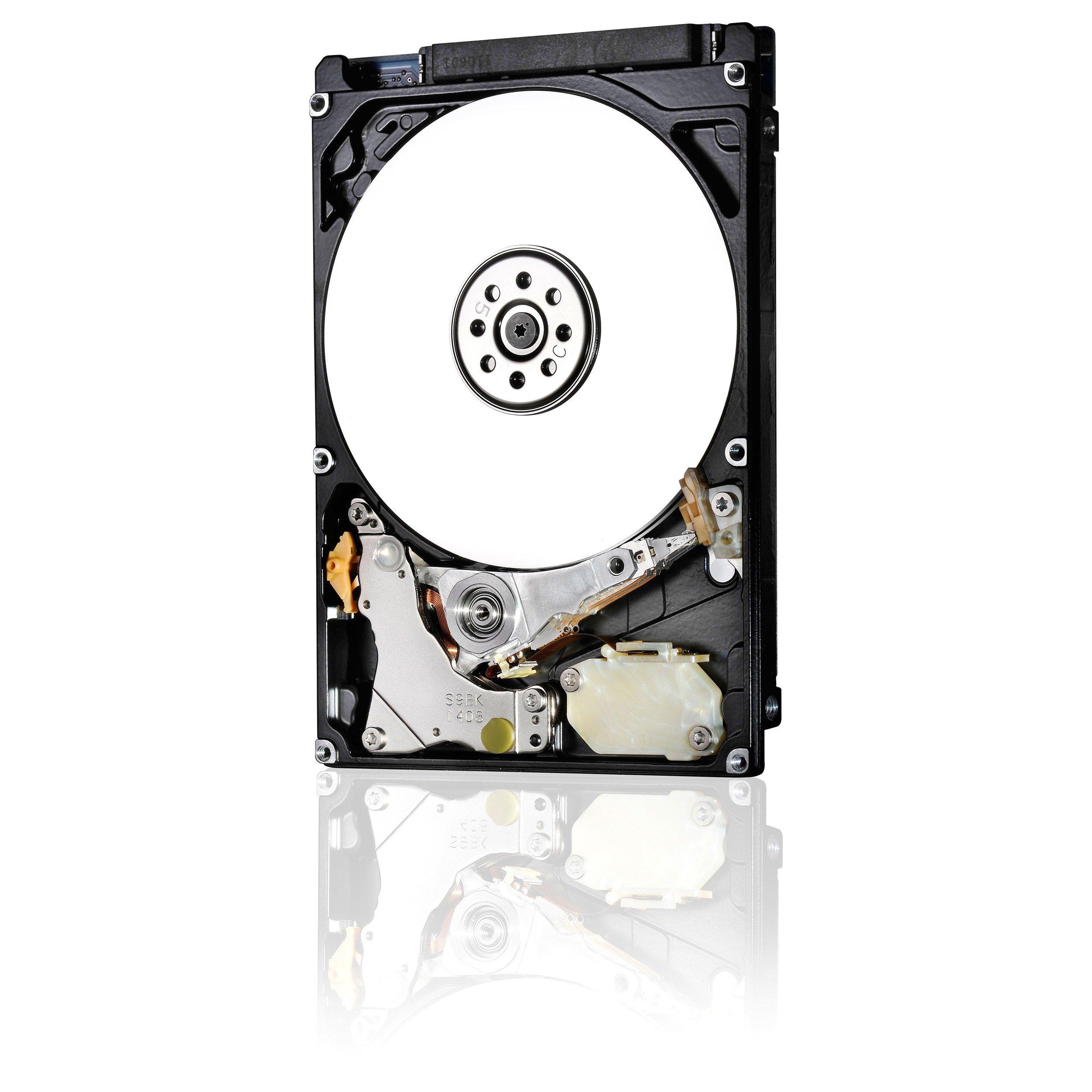 HGST Corporation 1 TB Laptop Sata Hard Drive 2.5'' Internal 7200 RPM HTS721010A9E630 product image