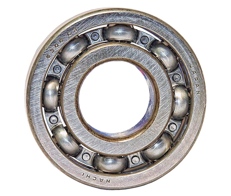 6306 Nachi Bearing Open C3 Japan 30x72x19 Ball Bearings