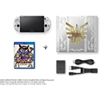 PlayStation Vita Dragon Quest Metal Slime Edition (Dragon Quest Builders included) Japan Import