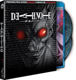 Death Note Box 2 Ep.20 A 37 [Blu-ray]