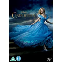 Cinderella [DVD]