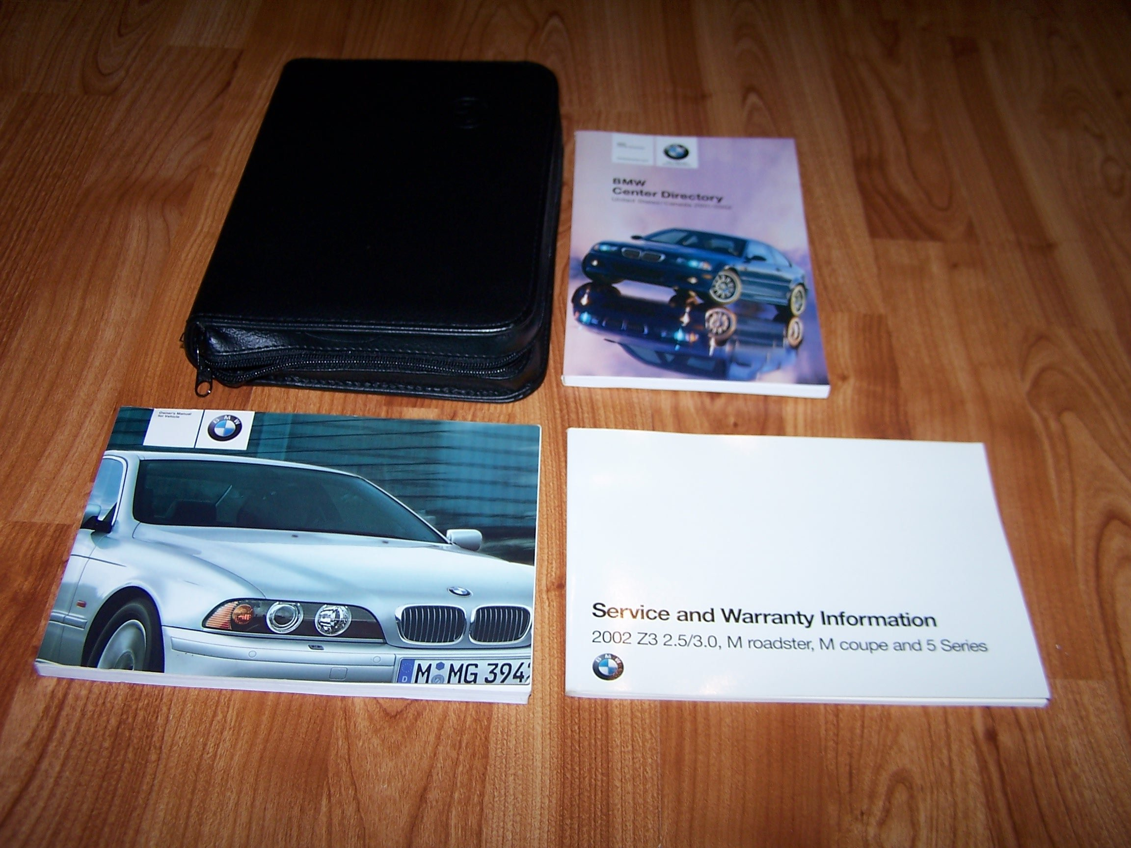 2002 bmw 525i 530i 540i sedan and sportwagon owners manual bmw rh amazon com 2002 bmw 530i owners manual 2002 bmw 525i owner's manual