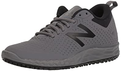 5ac17df291674 Amazon.com | New Balance Men's 806v1 Work Training Shoe, Navy/Grey ...
