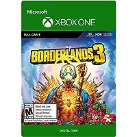 Borderlands 3: (Pre-Purchase) Standard - [Xbox One Digital Code]
