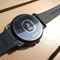 Ticwatch S2 Smartwatch Reloj Inteligente y Deportivo con ...