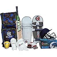 Klapp Champion Cricket Kit, Cricket Set