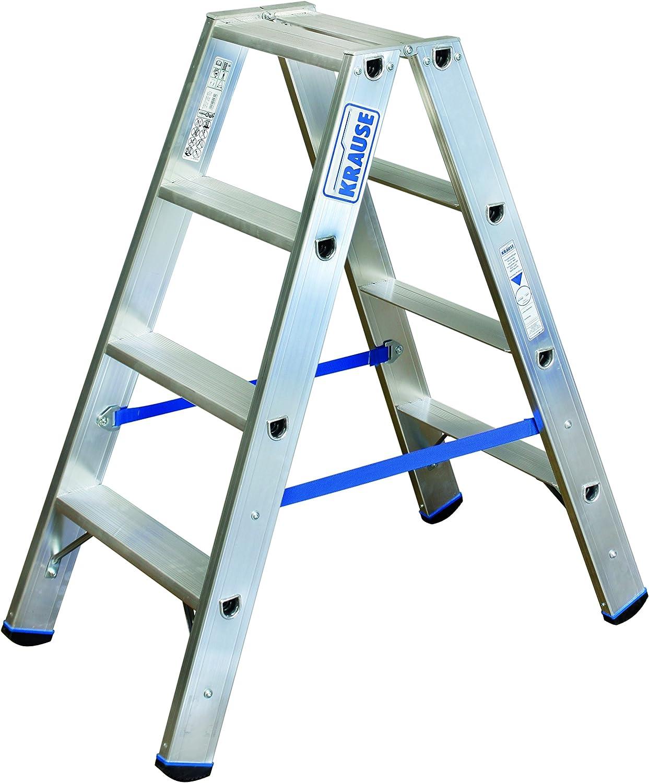 Escalera de aluminio: Amazon.es: Bricolaje y herramientas