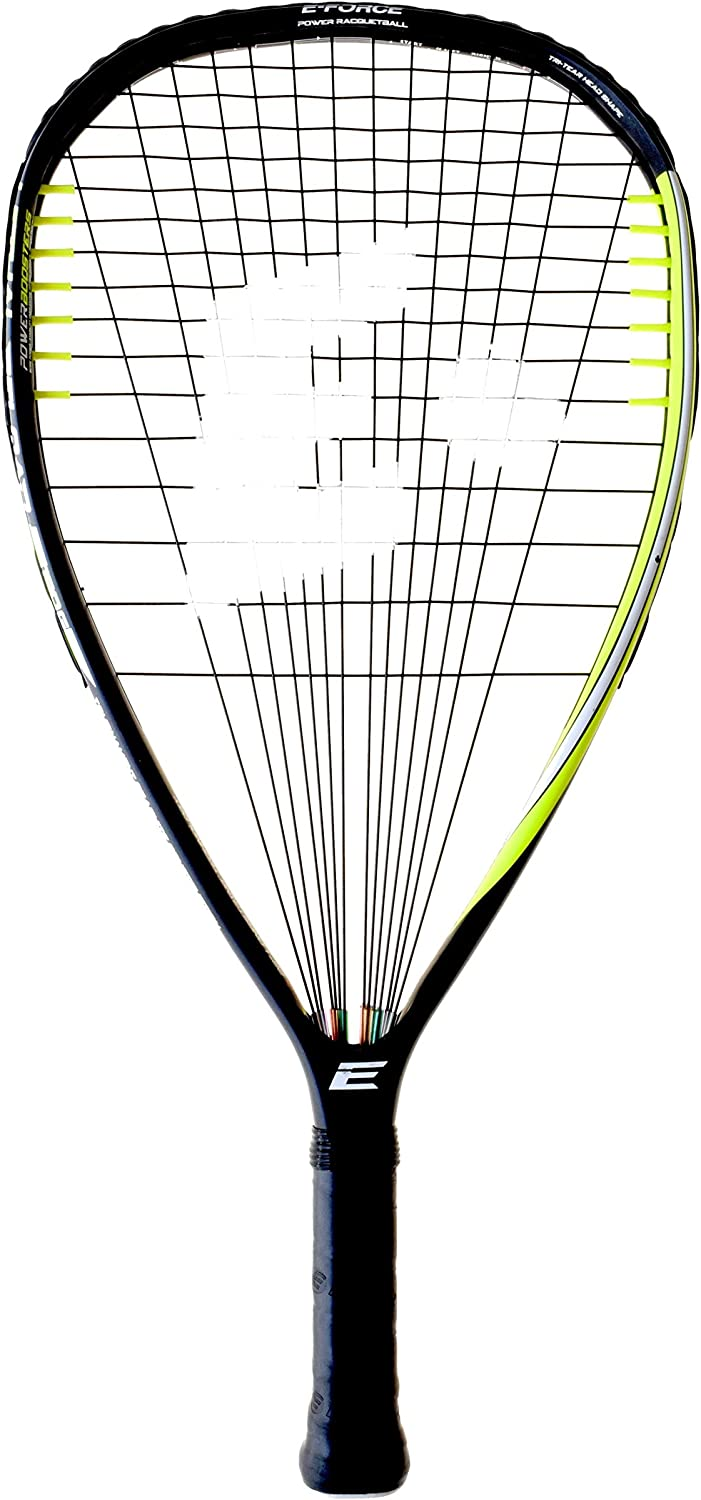 E-Force Lethal Reload 190 Racquetball Racquet-3 5 8