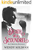 Death of a Scoundrel (Riley Rochester Investigates Book 4)